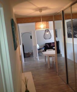 Joli 4 pièces refait à neuf 90m2 - Les Ulis - Apartamento