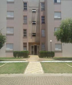Apartamento - Praças de Sumaré - Lägenhet