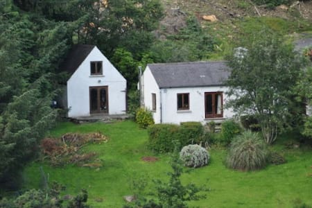 Idyllic Cottage, Glendalough - House