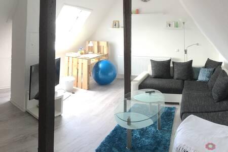 Apartment in City Center of Heilbronn - Heilbronn