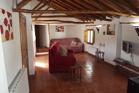 Casa Los Olivos - Casa