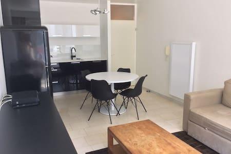 Modern gerenoveerd appartement - Lakás
