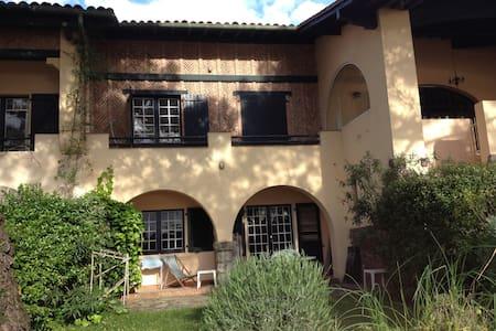 Villa familiale au bord du lac - Villa