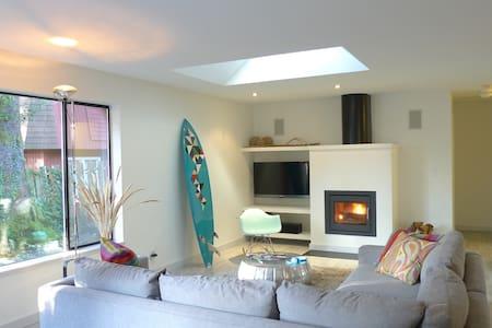 Cannon Beach Surf House - Cannon Beach - House