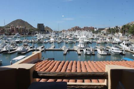 Cabo Marina View 2bed/2bath - Condominium