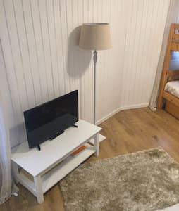 Nevada apartamento confortable - Flat