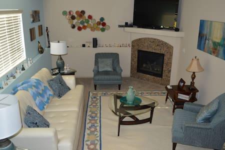 Adolfo's home - Omaha - Casa