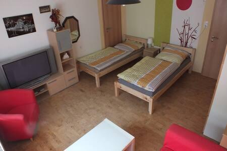 20 m² Zimmer in Kassel Bettenhausen - Kassel - Huis