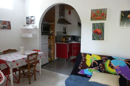 PETIT APPARTEMENT - Appartement
