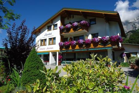 Alpenland B&B 1 Frühstückspension - Szoba reggelivel