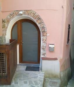 La Casa nel Borgo - Lejlighed
