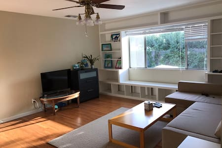 Family friendly 3 bedroom suite in Silicon Valley - Fremont