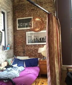 Perfect Place For the Pope's Visit - Philadelphia - Loft
