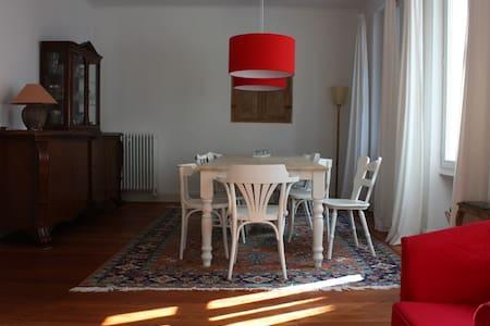 Charming winery villa in Trarbach - Traben-Trarbach - House