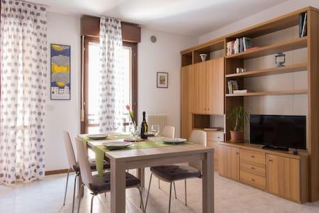 Casa Christal près de Venise - Mogliano Veneto - Wohnung