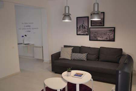 Minimal apartamentos - Tudela - Pis