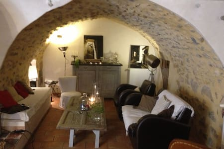 Le Soustet Des Auches, B&B (Arpège) - Serres - Bed & Breakfast