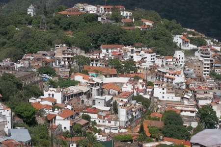 bed & breakfast taxco 24/7 - Huoneisto