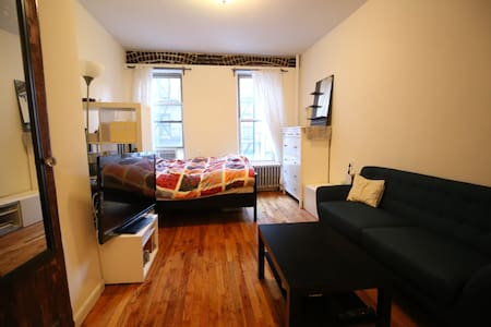 Gorgeous Studio on the Upper East