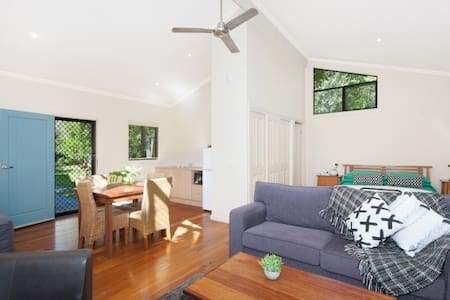 PrivateRetreat;Byron/Lennox-Banksia - Broken Head