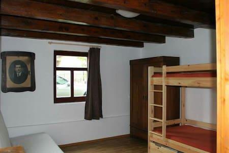 Bájos kis házikó a Bakony szívében - Cabin