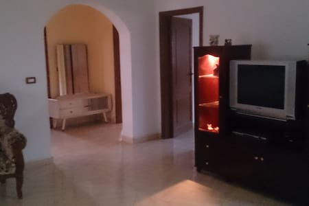 Farah apartment - Madaba