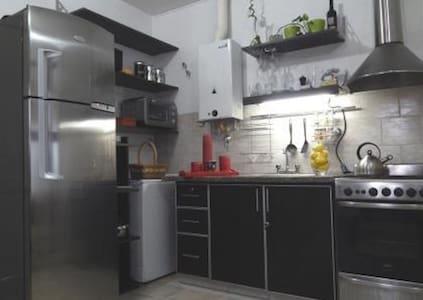 EXELENTE DPTO 1 o 2 DORMITORIOS  1 A 5 PERS. - Apartment