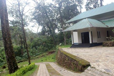 2 Bedroom bungalow in munnar - Munnar