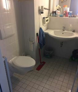 Student room for 2 persons - Berlino - Appartamento