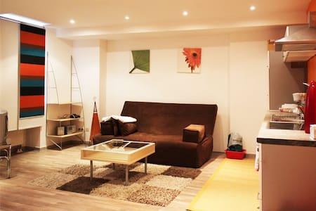 CityAppartement 2 - Ratisbona - Bed & Breakfast