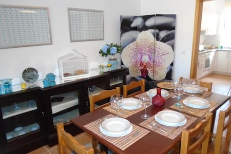 Rivera 1 - Vila Baleira - Apartment