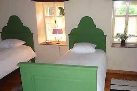 Room in Traditional Saxon House - Copșa Mare - Talo
