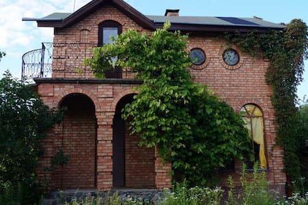 Дом с баней, 10 км от Минска - Haus
