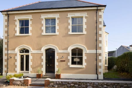 Boutique B&B in the heart of Tenby - Bed & Breakfast