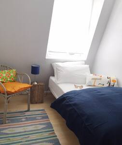 COSY SINGLE ROOM EAST LONDON