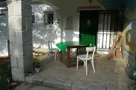 Casa del Pinar - House