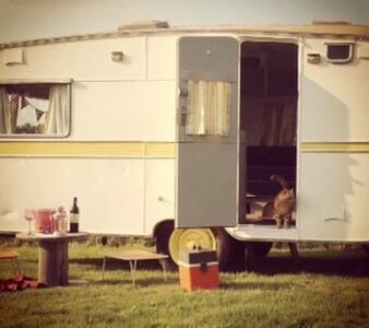 Vintage Caravan (1958) - Florence - Groeslon - Altres