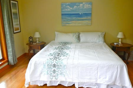 Camden Hills Suite 575 sqft - House