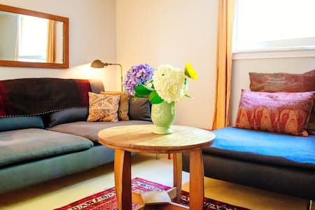 Charming SF 1911 Studio - San Francisco - Condominium