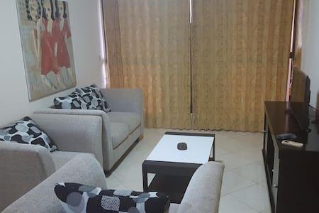 @Denisaraya - Apartamento