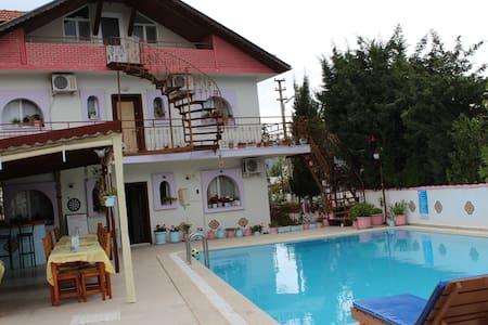 Alinda Hotel - Guesthouse