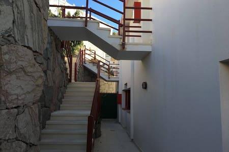 En fantastisk utsikt och fantastisk läge .(5) - Mogán - Apartment