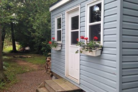 Robin's Cabana - Egyéb