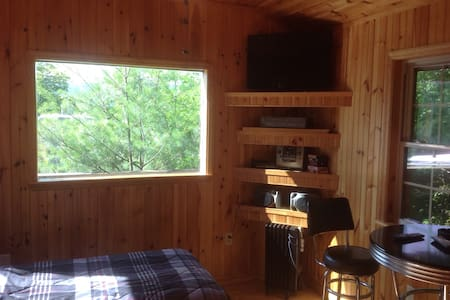 Kozy Cabin - Cottage