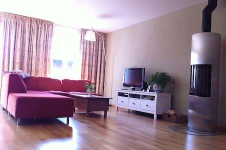 Great, modern, comfortable house! - Rumah