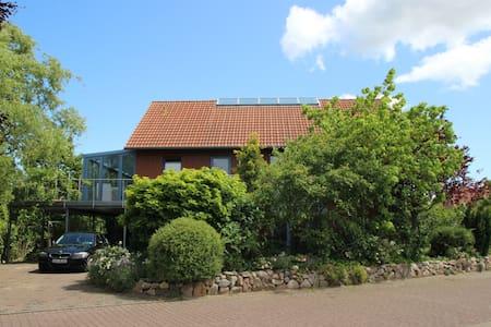 Ferienwohnung Lüneburg - Casa