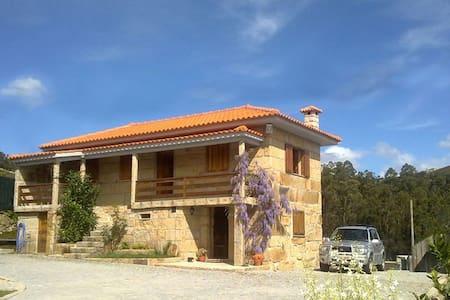 Douro valley private quinta for you - Sande - Casa
