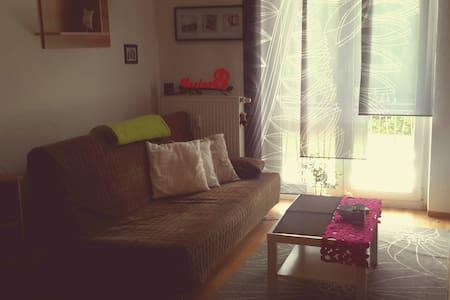 Kleine Citywohnung - Complexo de Casas