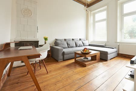 Lovely Flat at Schanze. - Hamburg - Apartment