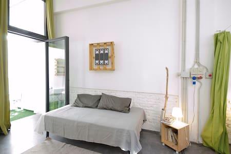 originale LOFT - Giardini-naxos - Loft